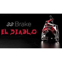 ee Regular Mount Front Brake EL DIABLO EDITION (BEE0194)