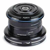 40 Series Tapered Assembly ZS44/28.6/H8|EC44/40 BLACK (BAA0717K)
