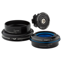 40 Series STRAIGHT Assembly ZS44/28.6/H8|EC44/30 BLACK (BAA0719K)