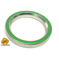 40-Series Bearing 1-1/2 inch (IS52) (52.0mm) (45/45) Fits 45 Deg Crown Race ZINC PLATED (BAA1161)