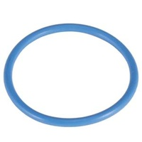 "Top Cover Blue O-Ring 1-1/8"", 28mm x 2mm (.HD01117-01B)"