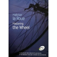"DVD ""Mastering the Wheel"" PAL (TZSXXXXZDVDPAS)"