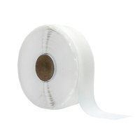 Silicone Tape Clear 36 Foot / 10.9m Roll (TR36C)