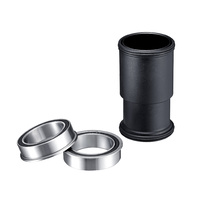 Bottom Bracket 30mm Spindle BB92/BB107/BB121 to 92mm/107mm/121mm frames  (BB20.P-BB92.K)