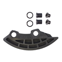 Bash Guard Direct Mount LG1 & LS1 Plus 36T Max, Black (DMB.LS1.36.B)