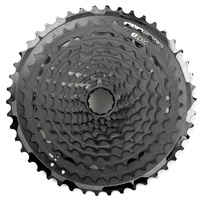 TRS Plus Cassette 9-46t 11spd E*spec Black (FW2TPA-101) (CTN10)