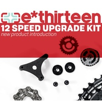 TRS PLUS Upgrade KIT Cassette 9-46t 12 speed Black (FW2TPA-100)