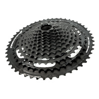 TRS Plus Cassette 9-50t 12spd ebike Black (FW2TPA-102)