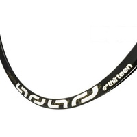 "Rim MTB TRS Plus 27.5"" 24mm Internal (650b) 32 Hole Black Welded (ZRM20.TRSP-65.32.K)"