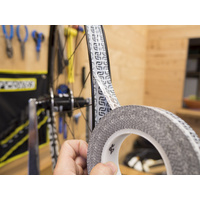 Tubeless RIM TAPE 25mm X 40m (TR1UNA-104)