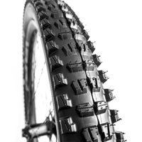 Tyre TRS Race All-Terrain G3 Trail | 27.5in | 2.4 | Sgl Ply Aramid Rein | MoPo Cmpd (TR2TRA-107) (CTN10)