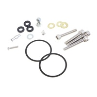 Guide Spare Bolt Kit DRS / DSS / DS (ZBKT.DRS)