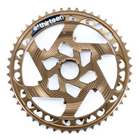SPARE Helix Race Cluster| 11 Speed | 46T | Bronze
