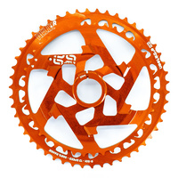 SPARE Helix Race Cluster| 12 Speed | 42-50T | Naranja (CTN20)