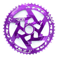 SPARE Helix Race Cluster| 12 Speed | 42-50T | Eggplant (CTN20)