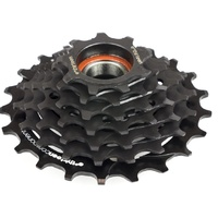 SPARE 7sp cassette | fits LG1 7sp rear hubs only (FWS10-104)