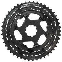 SPARE TRS PLUS 9-46 Cassette PART 33-39-46t 11spd  (FWS10-109)