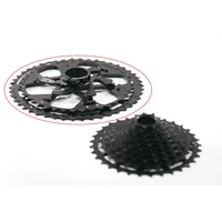 SPARE TRS PLUS 9-46 Cassette PART 39-46t 12spd  (FWS20-100)