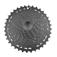 SPARE TRS Plus Cassette | 12 Speed | Steel Cogs | 9-36T | Black (FWS20-106)