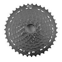 SPARE TRS Plus Cassette | 11 Speed | Steel Cogs | 9-39T | Black (FWS20-104)