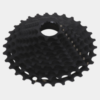 SPARE XCX Plus Cassette | 11 Speed | Steel Cogs | 9-33T | Black (FWS20-110)