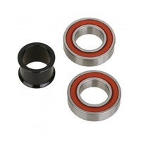 Hub Spare Freehub Bearing Kit All E-13 Rear (2 x 6902 brg & 1 Spacer) HBB.BR6902A-UNV.N
