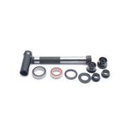 Gen 2 Hub Axle | fits all Boost 148 hubs | incl. axle, reducer, endcap, endcap inserts, and spacer cap (HBS20-101)