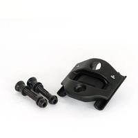 SPARE Vario Infinite Dropper Saddle Clamp Kit | Incl. Upper and Lower Clamps, Hardware | Fits All Vario Posts (SPS20-102)
