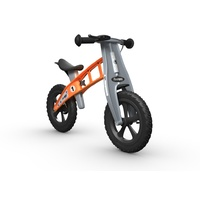 FirstBIKE Cross ORANGE WITH BRAKE