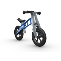 FirstBIKE Cross LIGHT BLUE WITH BRAKE