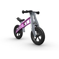FirstBIKE Cross PINK WITH BRAKE (L2027)