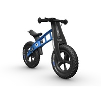 FirstBIKE FAT Cross LIGHT BLUE WITH BRAKE (L2030)