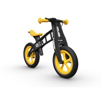 FirstBIKE Limited Edition YELLOW WITH BRAKE
