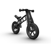 FirstBIKE Limited Edition BLACK WITH BRAKE (L2025)