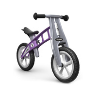 FirstBIKE Basic VIOLET NO BRAKE