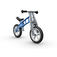FirstBIKE Basic LIGHT BLUE NO BRAKE (L1020PU)