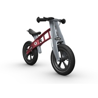 FirstBIKE Racing RED WITH BRAKE