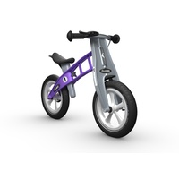 FirstBIKE Racing VIOLET WITH BRAKE
