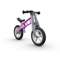 FirstBIKE Street PINK WITH BRAKE