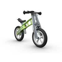 FirstBIKE Street GREEN WITH BRAKE (L2006)