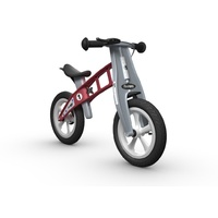 FirstBIKE Street RED WITH BRAKE (L2007)