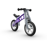 FirstBIKE Street VIOLET WITH BRAKE