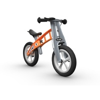 FirstBIKE Street ORANGE WITH BRAKE