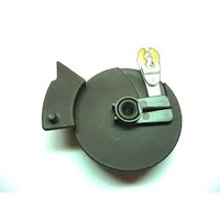 Brake Drum Assembly (DB_FB01_BLACK)