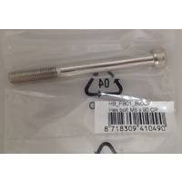 Bolt Hex M8 x 120 CP Front Axle