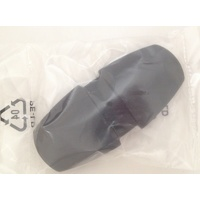 Mud Guard Front Black (FM_FB01_BLACK)