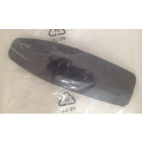 Mud Guard Rear Black