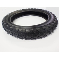 Tyre Vee 12.5in x 2.25in FAT (TI_FB01_60203FAT)