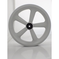 Wheel Front OR Rear NO BRAKE - Grey