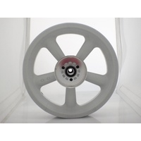 Wheel Rear Grey FOR Drum Brake (Not incl.)